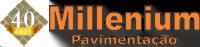 Millenium Pavimentação, Paver E Calçadas