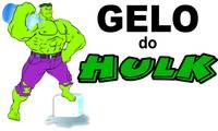 Logo de Gelo do Hulk / Barra da Tijuca em Cidade de Deus