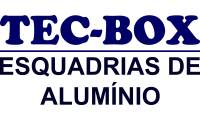 Logo de Tec-Box em Barreiras