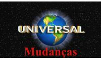 Logo de Mudanças Universal Flash em Cajazeiras