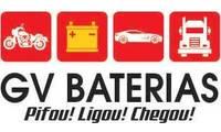 Logo de Gv Baterias em Vila dos Montes