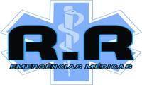 Logo de R.R. EMERGÊNCIAS MÉDICAS em Tarumã