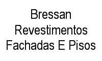 Logo de Bressan Revestimentos Fachadas E Pisos em Sarandi