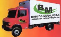 Bm Bastos Transportes Rodoviário de Mudanças