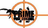 Logo de Prime Pest Control