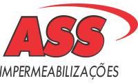 Logo de Ass Impermeabilização em Doron