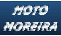 Logo de Moto Moreira Entregas Rápidas em Conjunto Habitacional Padre Anchieta
