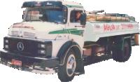 Transporte D'água Grupo Machado
