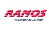 Logo de Ramos Mudanças e Transportes em Campinas de Pirajá