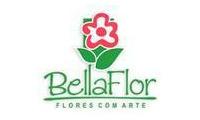 Logo de Floricultura Bella Flor Floripa em Centro