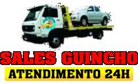 Logo de Guincho Sales