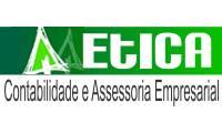 Ética Empresa de Contabilidade e Auditoria