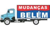 Logo Mudanças Belém em Cidade Velha