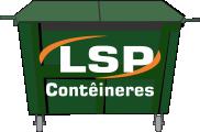 LSP Contêineres