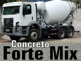 Concreto Fort Mix
