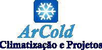 Arcold Climatização & Projetos.