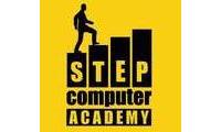 Logo de Step Computer Academy em Barra da Tijuca