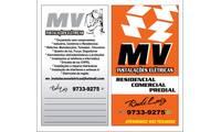 Logo de Mv Instalações Elétricas