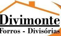 Logo de Divimonte Forros E Divisórias