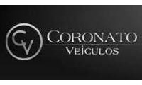 Logo de Coronato Veículos em Pinheiros