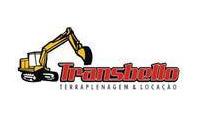 Logo de Transbello Terraplenagem em Fazendinha