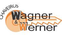 Logo de Chaveiros Wagner & Werner em Centro