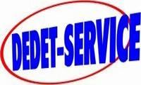 Logo de Dedet Service em Jardim São Francisco