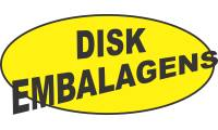 Logo de Disk Embalagens