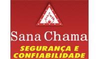 Logo de Sana Chama