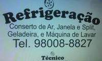 Logo de Refrigeração Coscorote em Chácaras Arcampo