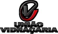 Logo de Vidraçaria União