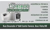 Logo de Casa do Eletrodoméstico