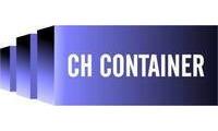 Logo de CH Container - Locação de Máquinas e Equipamentos