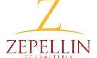 Logo de Zepellin Gourmeteria em Coqueiral de Itaparica