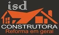 Logo ISD Construtora em Setor Oeste (Gama)