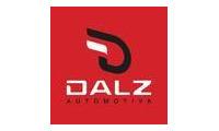 Logo de Dalz Automotiva em Rebouças