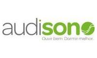 Logo de Audisono - Natal em Tirol