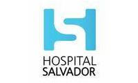 Logo de Hospital Salvador em Federação