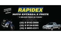 Logo de Rapidex Moto Entrega E Frete em Lourdes