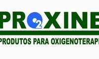 Logo de Proxine Produtos para Oxigenoterapia em Expedicionários