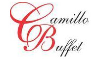Logo de Camillobuffet em Jardim Natal