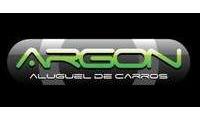 Logo de Argon Locadora de Veículos em Carianos