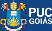 Logo de Pós-Graduação Puc Goiás em Setor Leste Universitário