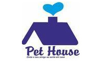 Logo de Pet House em Floresta