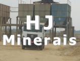 HJ Minerais Materiais de Construção em Campo Grande