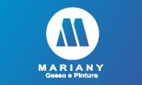 Logo de Mariany Gesso e Pintura
