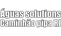 Logo de Águas Solutions - 24h