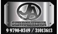 Logo de Ja Serralheria em Praia de Carapebus