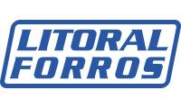 Logo de Litoral Forros em Pitangueiras