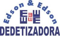 Logo Dedetizadora Edson E Edson